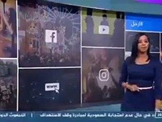الجزيرة تعترف, فبركة فيديوهات المظاهرات,