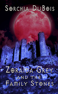 Zoraida Grey and the Family Stones on Goodreads, Sorchia Dubois, currently reading