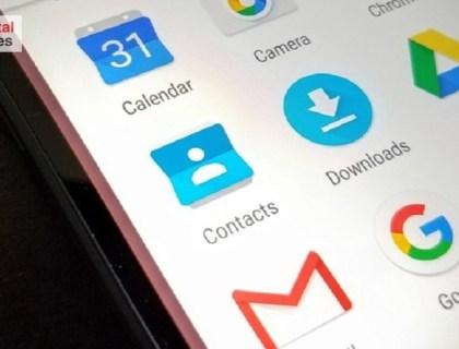 Android Contacts မ်ားအတြက္ Nickname သတ္မွတ္နည္း