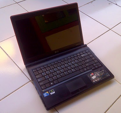 Laptop Gamer LG AD 410 Second