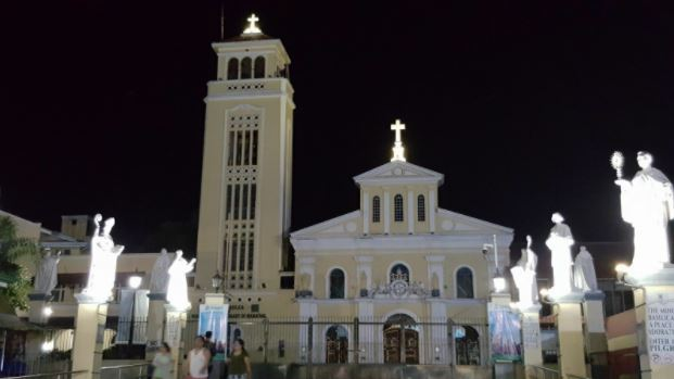 Our Lady of Manaoag Church