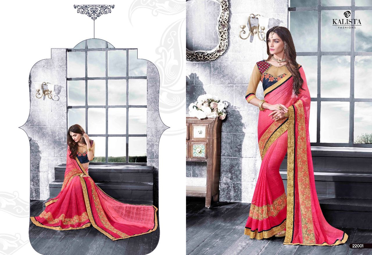 Mantra – Gorgeous Amazing Designer Saree Buy Online