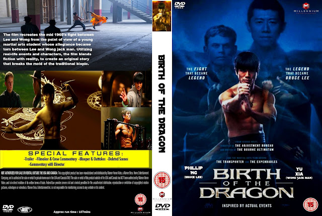 Birth of the Dragon (2017) Subtitle Indonesia BluRay 1080p [Google Drive]