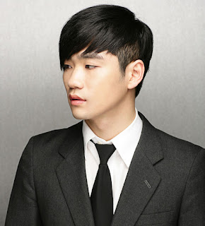 Lyric : Lim Heon Il - Falling In Love