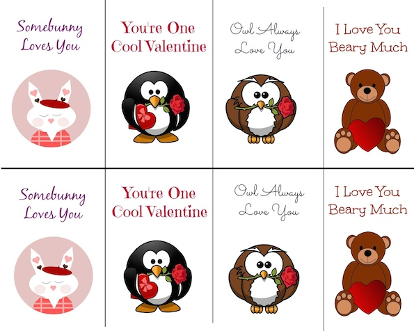cupids mailbox activity with free printable valentine cards sunny day family