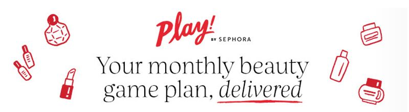 Best Subscription Boxes for Women - Sephora Play