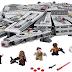 Vender Lego mediante eBay y Mercadolibre un buen negocio