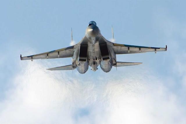 Rusia dan Indonesia telah menyetujui kontrak untuk pasokan pesawat tempur Su-35.