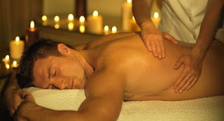 ¿Qué pedir a un masaje erótico?