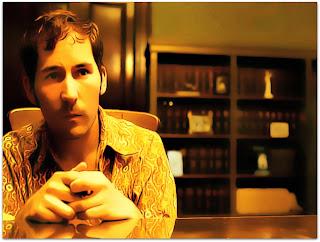 Isidoro Gómez (Javier Godino) é preso (O Segredo dos Seus Olhos)