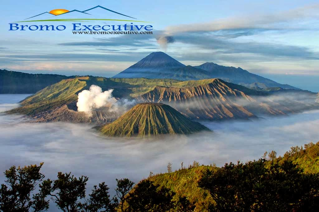 Paket Wisata Bromo dari Jakarta Murah
