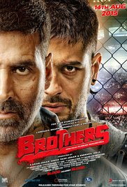 فيلم Brothers 2015 مترجم