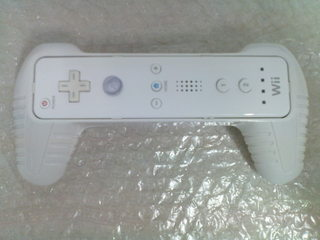 [SOLD] Wii Remote Controller Grip