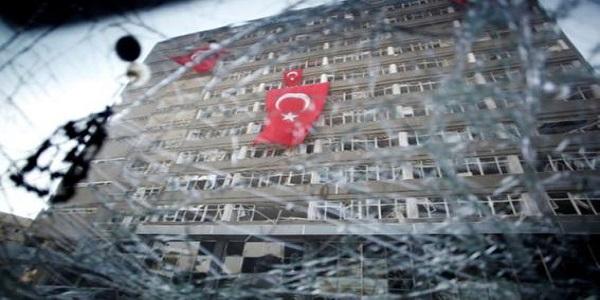 Η Τουρκία μετατρέπεται σε νέα Συρία