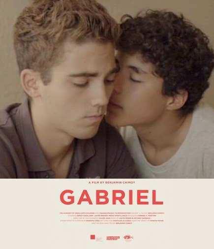 Gabriel - CORTO - España - 2014