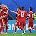 Rusia inauguró la Copa Confederaciones con triunfo