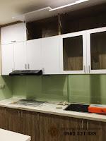 Chung cư Quận 10 Hado Centrosa cho thuê căn hộ 2PN - hình 6