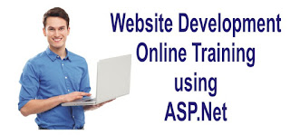 asp net training