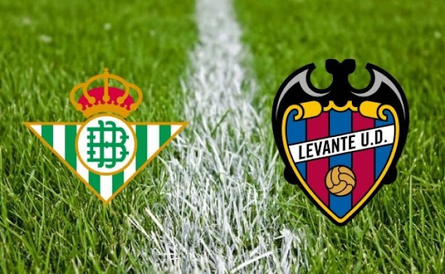Real Betis vs Levante Full Match & Highlights 24 September 2017