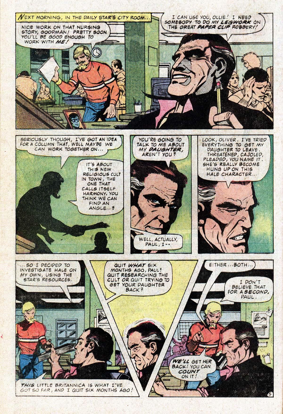Read online World's Finest Comics comic -  Issue #279 - 22