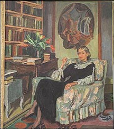 A Blog For English Lovers: Literature: The Bloomsbury Group