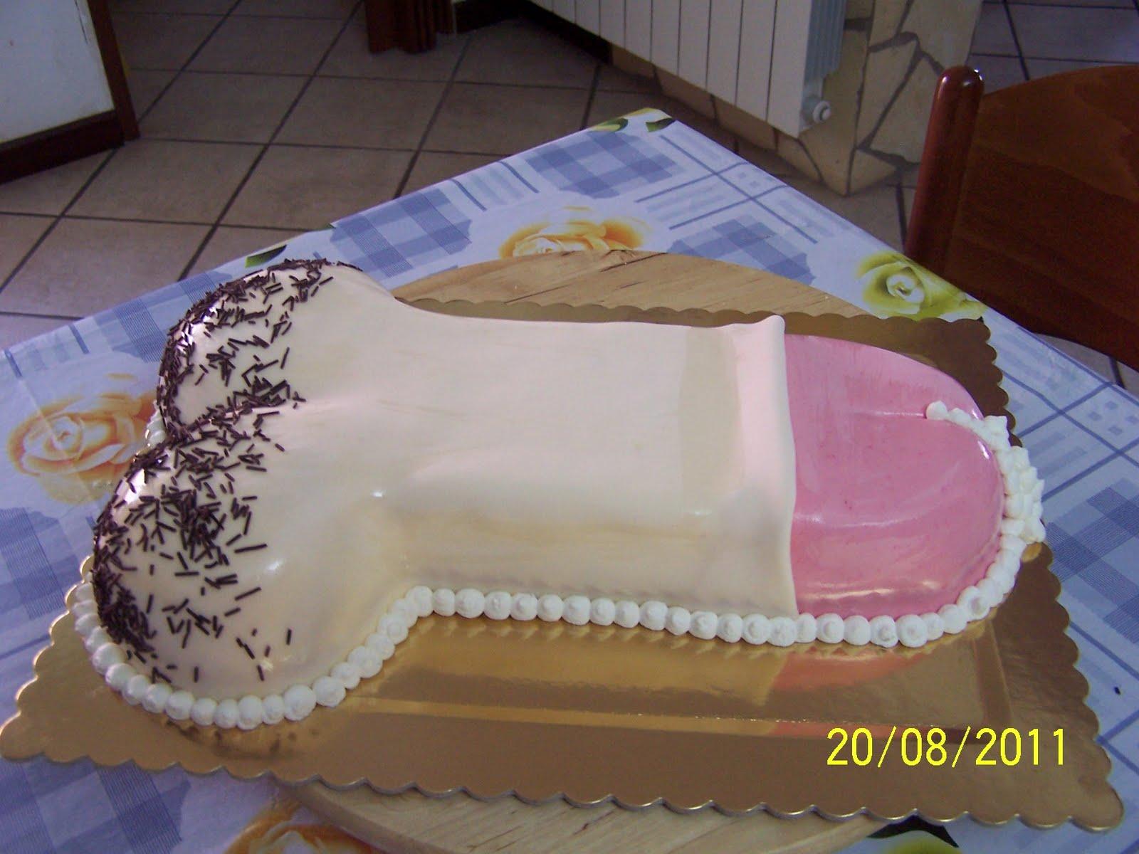 Conosciuto dolcementemanu: torta addio al nubilato!!!!!!!! ZJ17