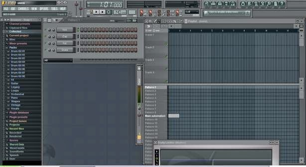 Guide FL Studio (Fruity Loops)