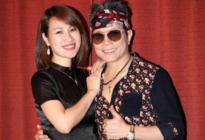 Ngọc Phạm: Người ta vẫn gọi tôi là trợ lý, là người tình của Jimmi Nguyễn