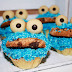 Fun Food {Krümel-Monster-Muffins}