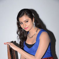 Prema ledani heroine priyanka photo shoot in blue dress naughty poses