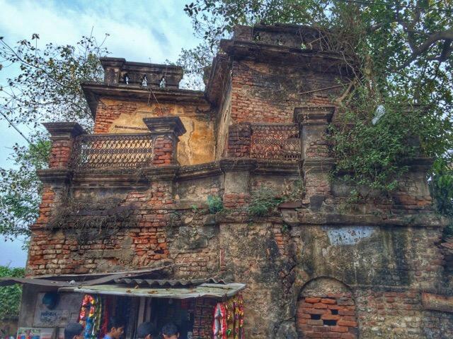 Panthi boarding house