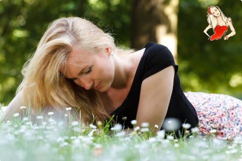 Moje blond włosy - czerwiec 2013 - czytaj dalej »