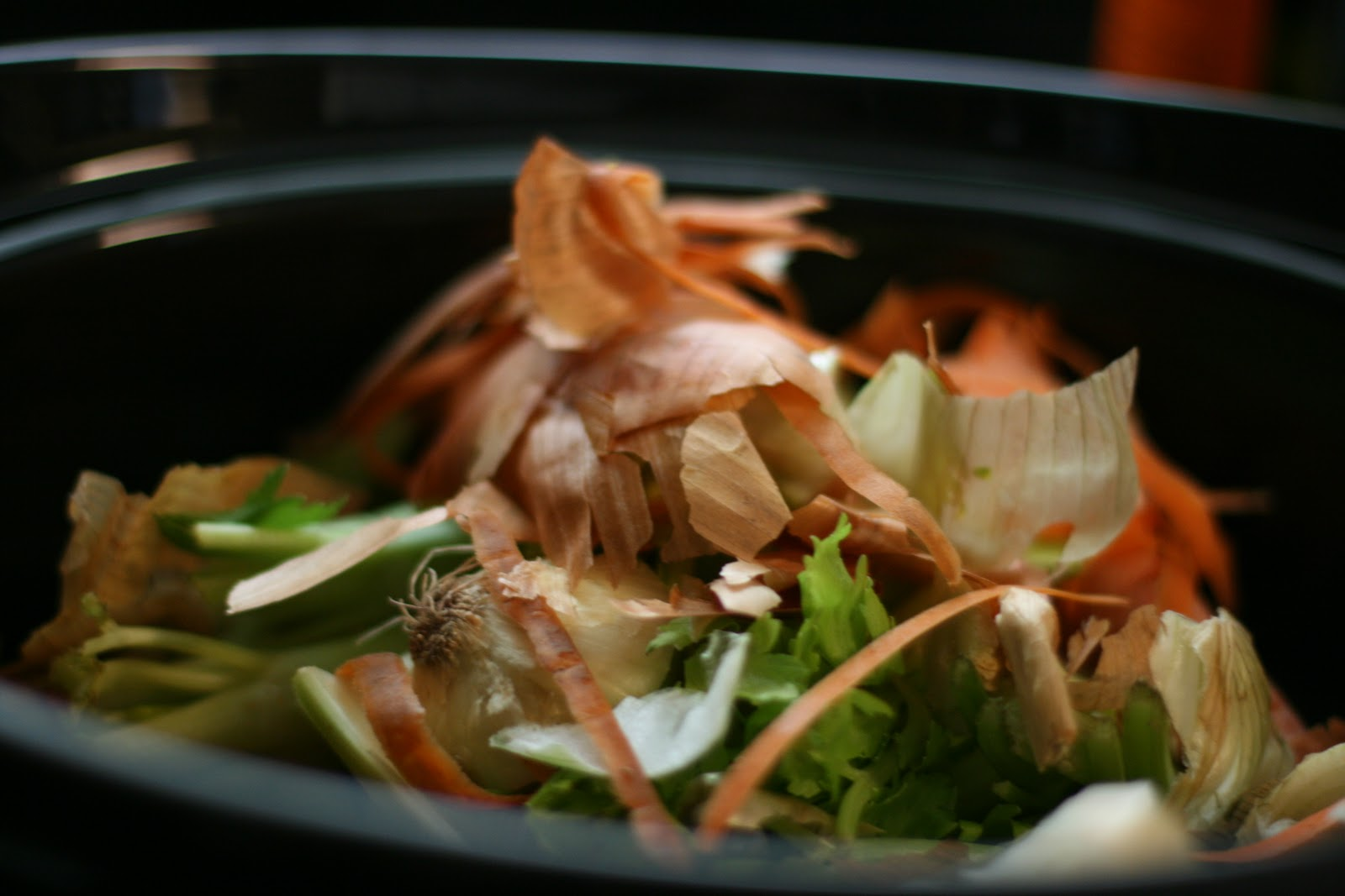 brodo vegetale fai da te