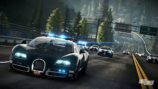 Need For Speed Rivals Free To Play