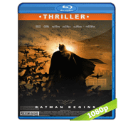 Batman Inicia (2005) Full HD BRRip 1080p Audio Dual Latino/Ingles 5.1