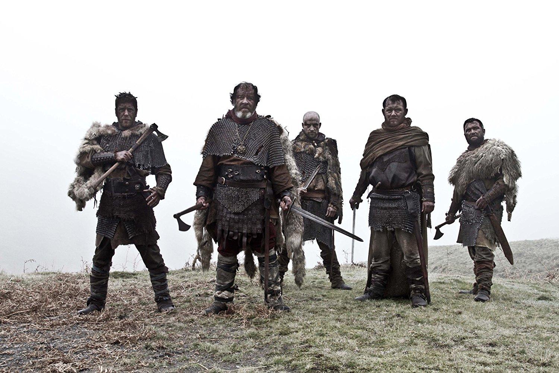 Huyền Thoại Vikings: Ngày Đen Tối - Ảnh 2