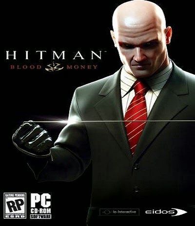 Hitman 4: Blood Money - Highly Compressed 270 MB - Full PC Game Free Download | MEHRAJ