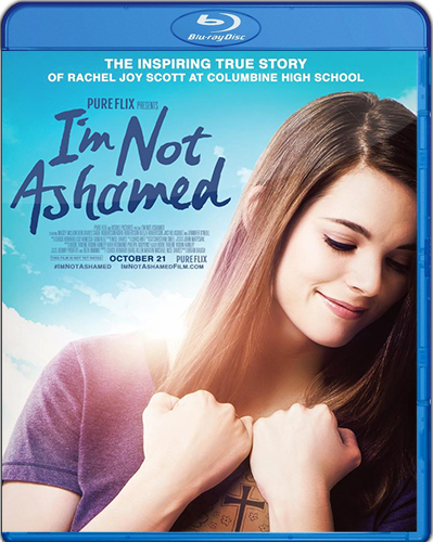 I'm Not Ashamed [2016] [BD25] [Subtitulado]