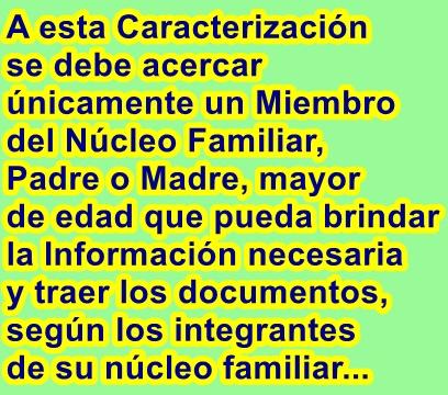 Primera jornada de caracterización para la población víctima en el municipio de Tibacuy.