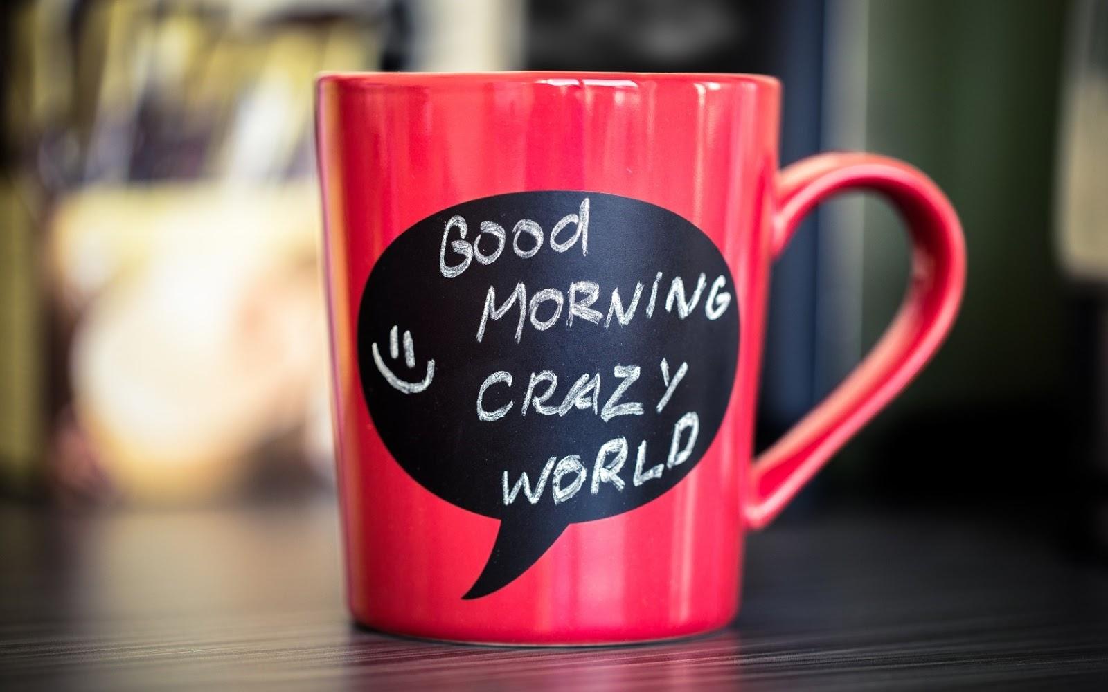Hal yang Harus di Lakukan di Pagi Hari Untuk Menjalani Hari yang Lebih baik