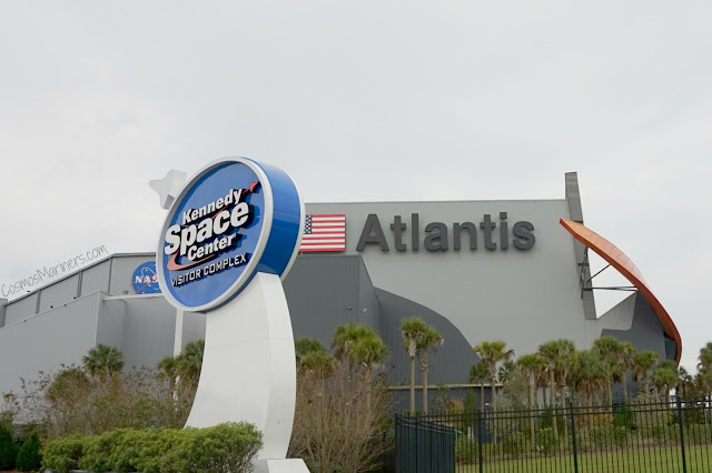 Indulge Your Inner Astronaut: 9 Things To Do at Kennedy Space Center | CosmosMariners.com
