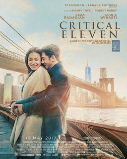 Critical Eleven 2017 WEB-DL 360p 480p 720p