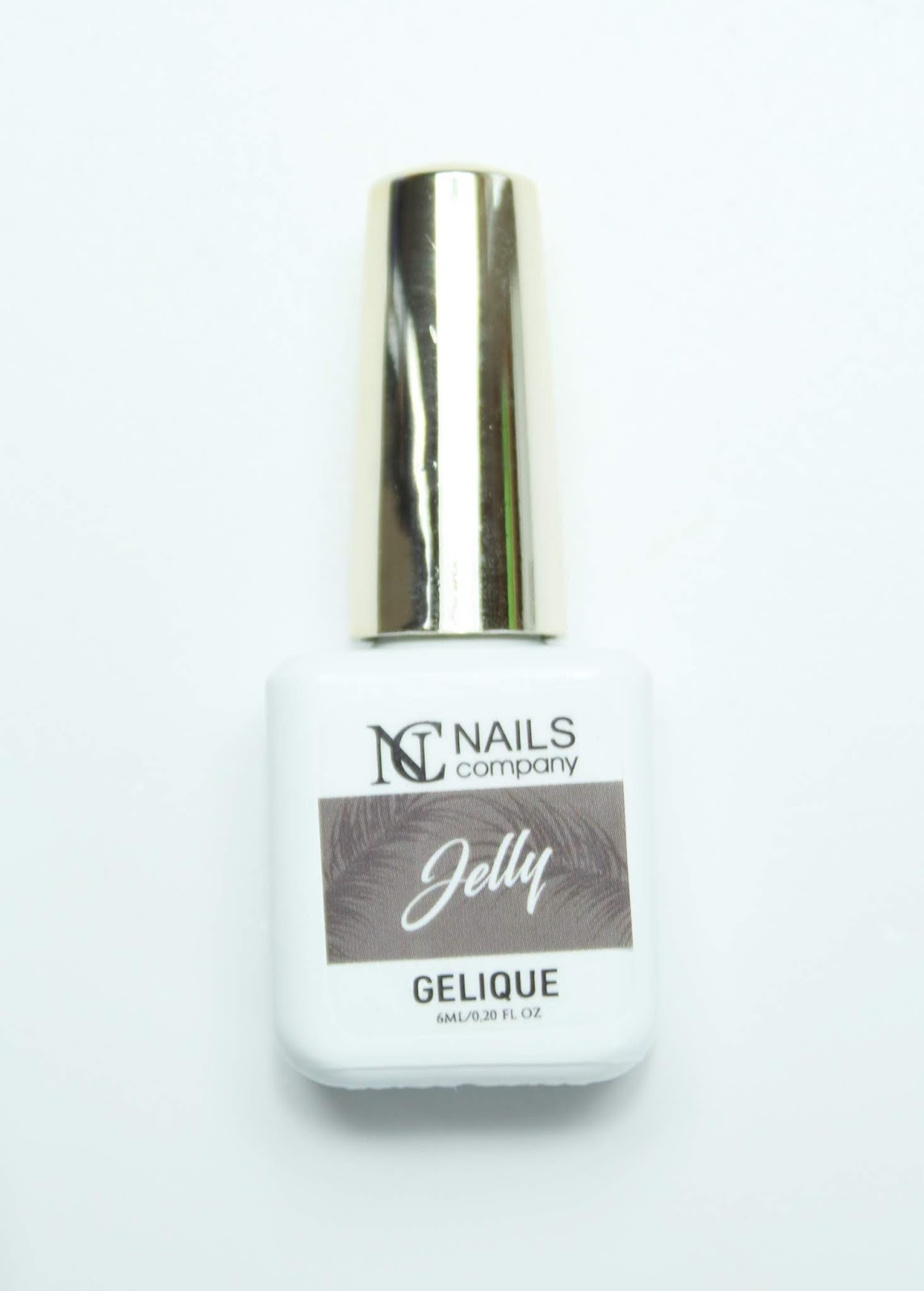 NC Nails Company Jelly