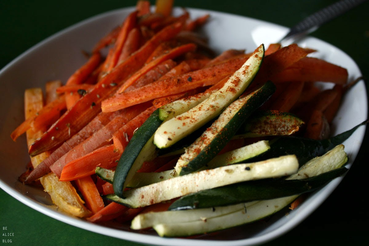 http://be-alice.blogspot.com/2014/11/oven-baked-carrot-fries.html