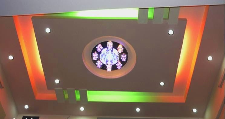 Living Room False Ceiling Designs Images Fancy Mirrors Led Lights For Room, Strip ...