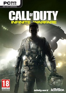 Download Call of Duty Infinite Warfare PC ISO torrent
