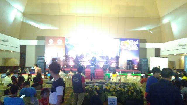 Euforia Anak Muda kota Medan di Perayaan Waisak