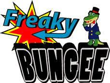 Freaky Bungee
