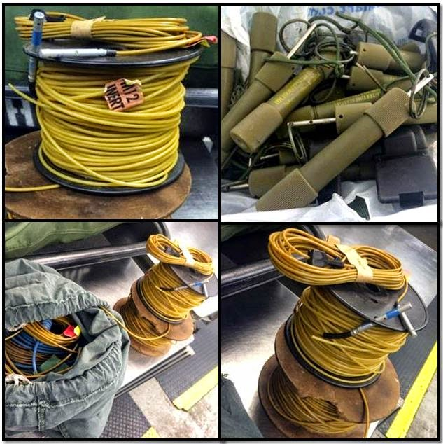 IED Training Kit (HNL)