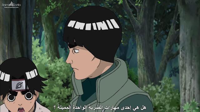 جميع حلقات انمى Naruto Shippuuden FHD مترجم أونلاين كامل تحميل و مشاهدة
